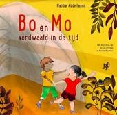 Bo & Mo : verdwaald in de tijd