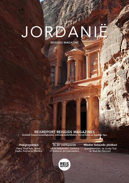 Jordanië : bezienswaardigheden, achtergrondartikelen, reisverhalen en handige tips