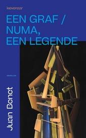 Een graf ; Numa (een legende) : novellen