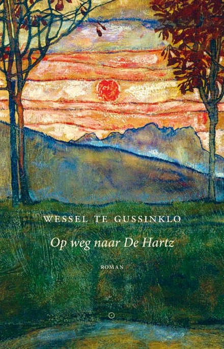 Op weg naar De Hartz : roman - Mislukking van een streven