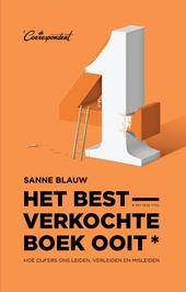Het bestverkochte boek ooit* (*met deze titel) : hoe cijfers ons leiden, verleiden en misleiden