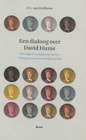 Een dialoog over David Hume : over zijn herschrijving van het Traktaat over de menselijke natuur