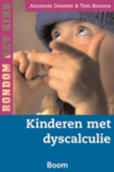 Kinderen met dyscalculie