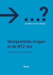 Veelgestelde vragen in de NT2-les : antwoorden & voorbeelden