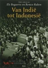 Van Indië tot Indonesië