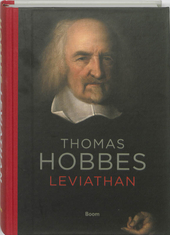 Leviathan, of De samenstelling, vorm en macht van een kerkelijke en wereldlijke staat