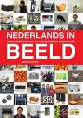 Nederlands in beeld : cursus Nederlands voor net gealfabetiseerde anderstaligen