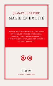 Magie en emotie : schets van een theorie van de gemoedsbewegingen