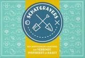 Schatgravers : een avontuurlijk kaartspel dat verbindt, inspireert en raakt