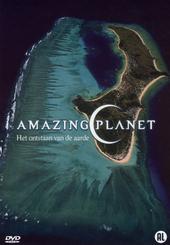Amazing planet : het ontstaan van de aarde