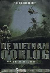 De Vietnam oorlog : war in the jungle