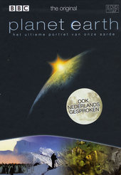 The original planet earth : het ultieme portret van onze aarde