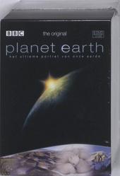 Planet earth : het ultieme portret van onze aarde. De complete serie