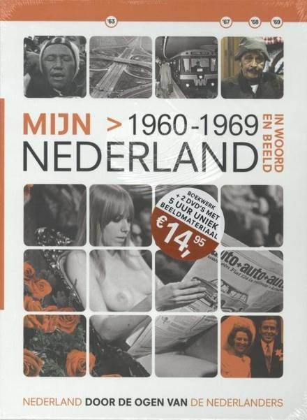 Mijn Nederland 1960-1969
