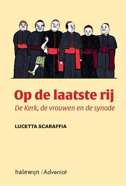 Op de laatste rij : de Kerk, de vrouwen en de synode