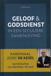 Geloof & godsdienst in een seculiere samenleving