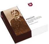 Proust : een hoorcollege over zijn meesterwerk Op zoek naar de verloren tijd