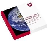 Geschiedenis in het groot : een hoorcollege over de wereldgeschiedenis, van de Big Bang tot het heden