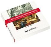 De wetenschappelijke revolutie : hoorcollege over grote denkers en thema's uit de wetenschapsgeschiedenis