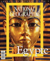 Schatten van Egypte