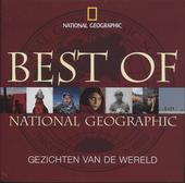 Best of National Geographic : gezichten van de wereld