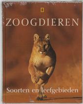 Zoogdieren : soorten en leefgebieden