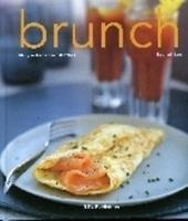Brunch : met gerechten uit de hele wereld