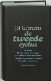 Gangreen : de tweede cyclus