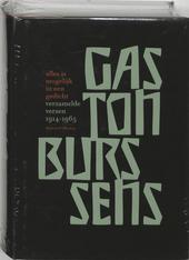 Alles is mogelijk in een gedicht : verzamelde verzen 1914-1965