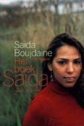 Het boek Saida