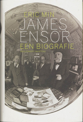 James Ensor : een biografie
