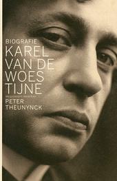 Karel van de Woestijne : biografie