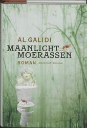 Maanlichtmoerassen : roman voor eeuwige kinderen tussen 10 en 100