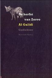 De herfst van Zorro : gedichten