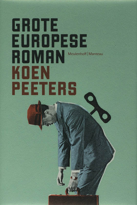 Grote Europese roman