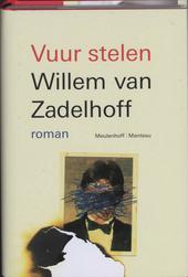 Vuur stelen : roman