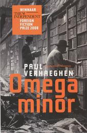 Omega minor : roman