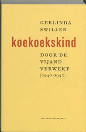 Koekoekskind : door de vijand verwekt 1940-1945