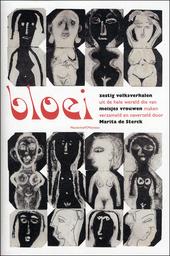 Bloei : zestig volksverhalen uit de hele wereld die van meisjes vrouwen maken