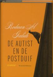 De autist en de postduif : roman