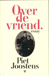 Over de vriend : essay