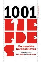 1001 liefdes : de mooiste liefdesbrieven