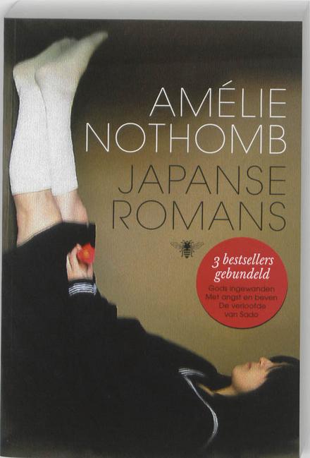 Japanse romans