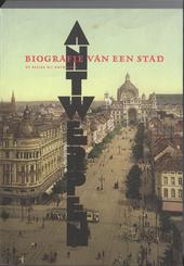Antwerpen : biografie van een stad