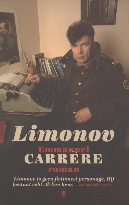 Limonov : roman