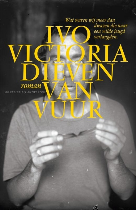 Dieven van vuur : roman - Booktunes. On This Night