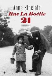 Rue La Boétie 21 : memoires