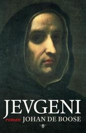 Jevgeni : roman