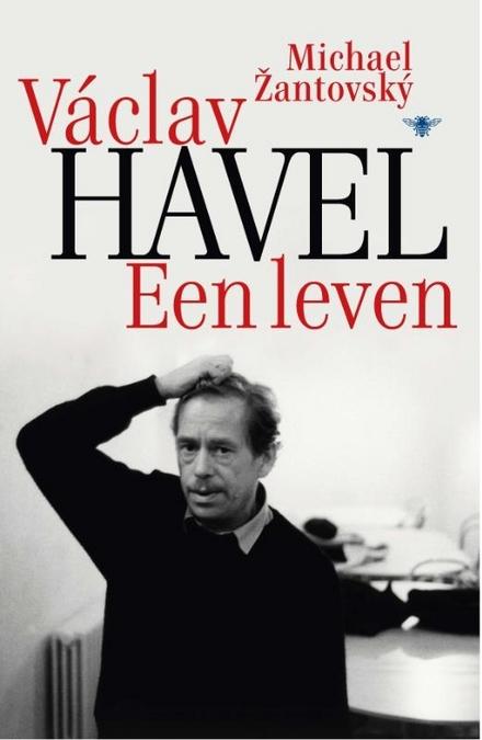 Václav Havel : een leven