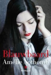 Blauwbaard : roman